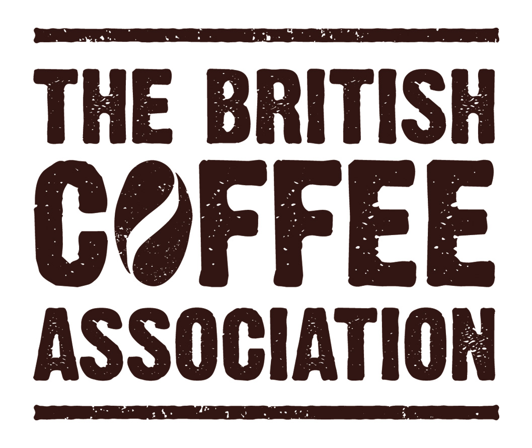 The British Coffee Association logo