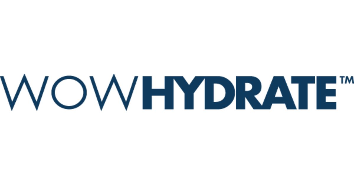 wowhydrate logo
