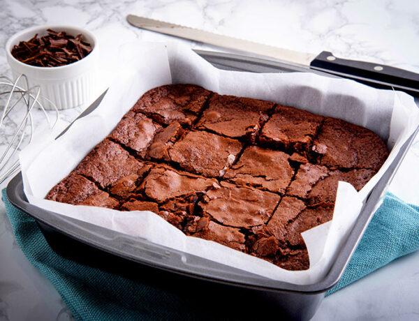 Butterbean brownies