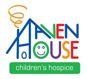 Haven House children's hospice logo